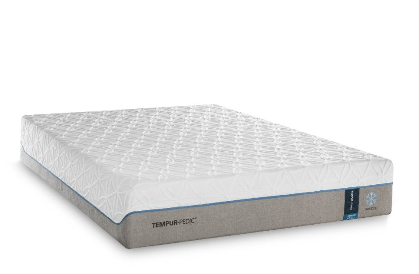 Tempur Pedic mattress review