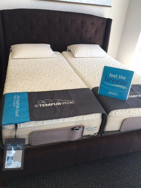 is cloud pedic the luxe review king img breeze money tempur reviews mattress worth tempurpedic