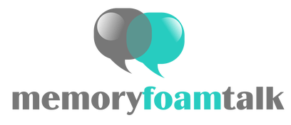 Logo 2| Memory Foam Talk