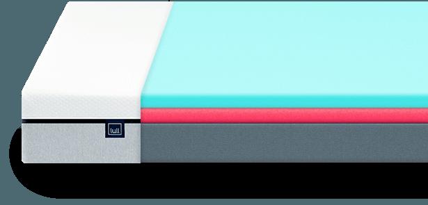 mattres-3-layers