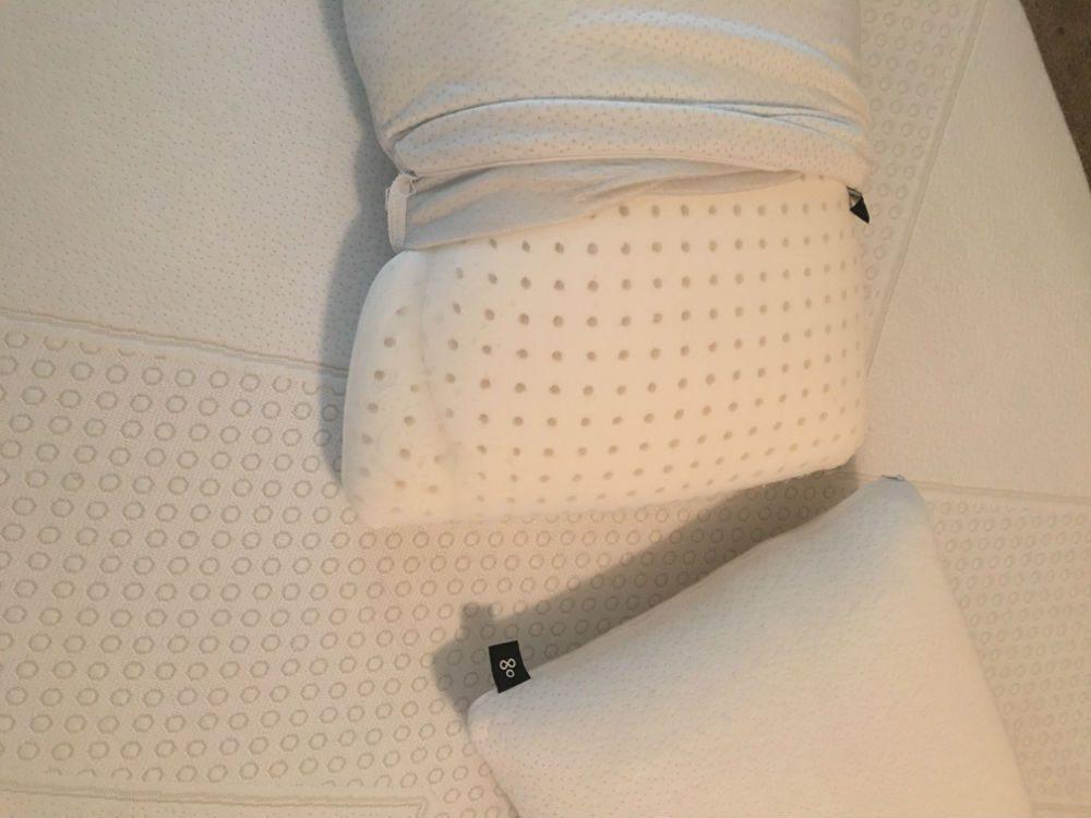 yoga pillows