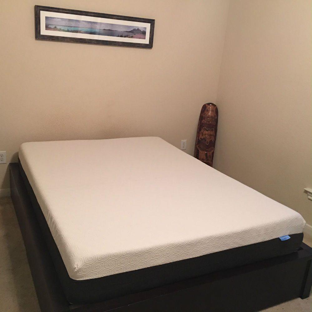 bear mattress corner