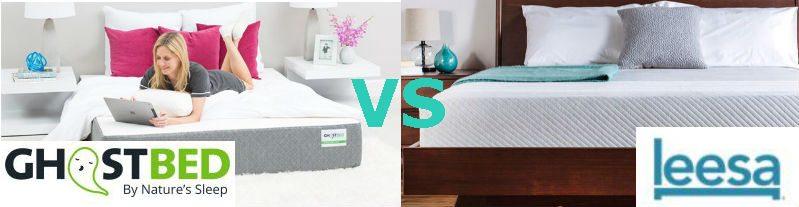 mattress comparisons - memory foam talk