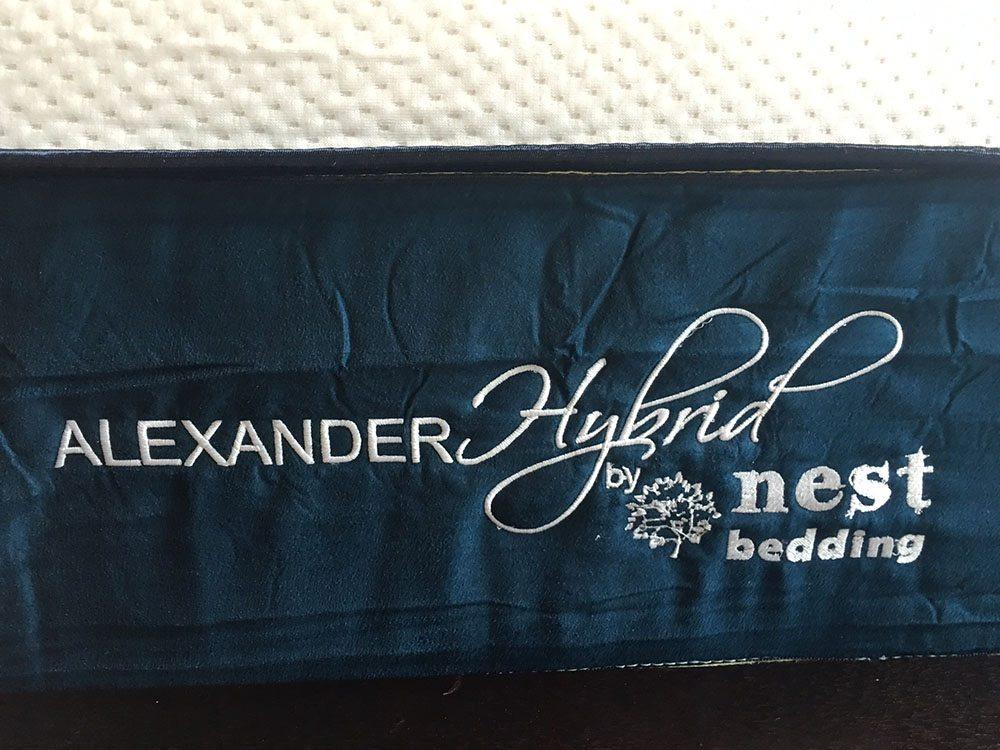 Nest Alexander Logo