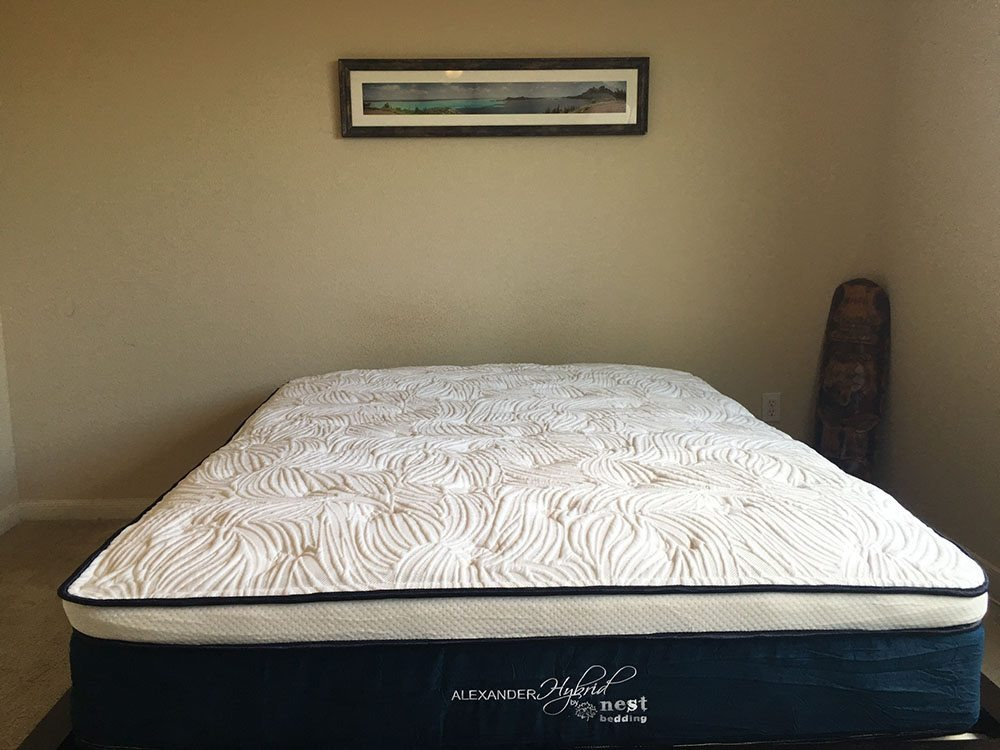 Review Of American Bedding Mattresses