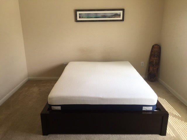 Helix mattress queen size