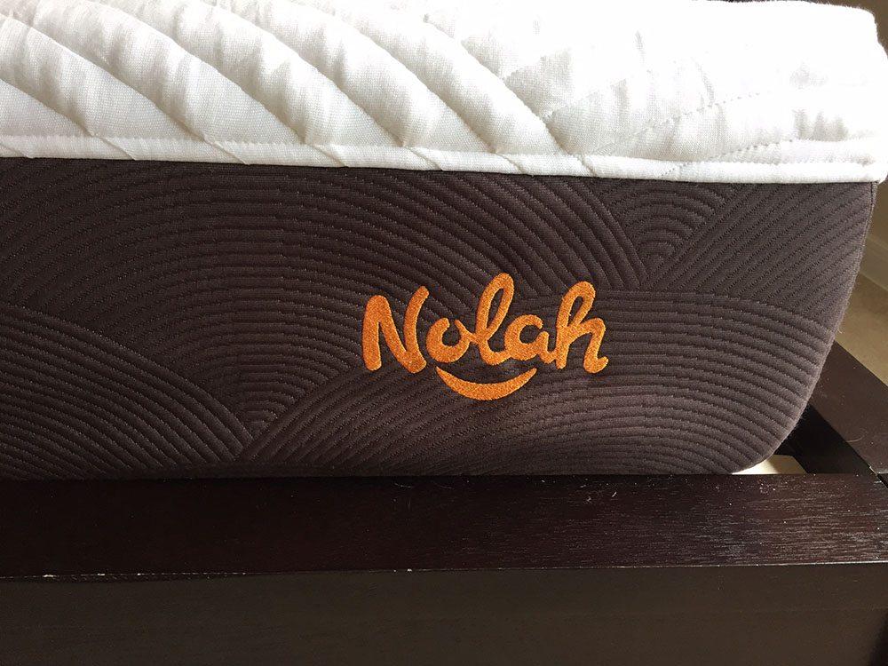 Nolah profile view