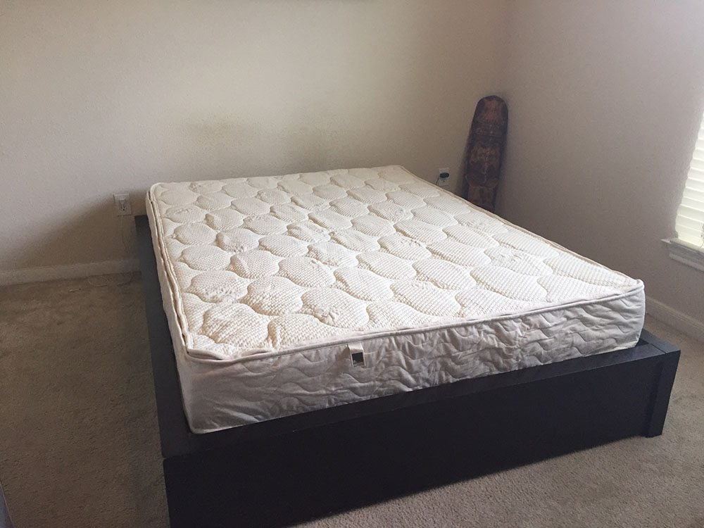 Spindle Mattress Review Spindle Latex Mattress Memory