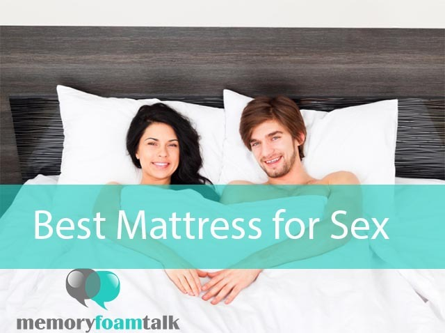 best mattress for sex