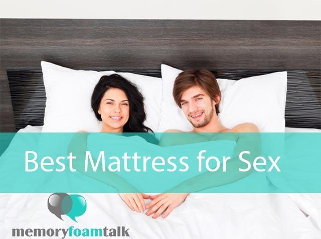 best mattress for sex
