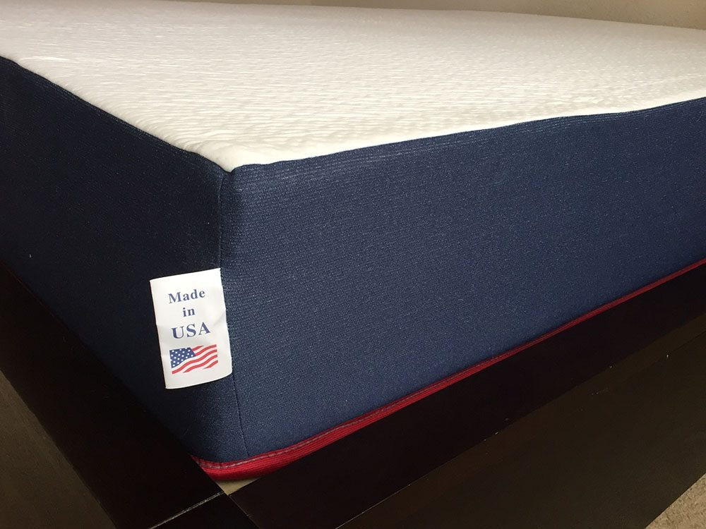 Freedom Sleep mattress review