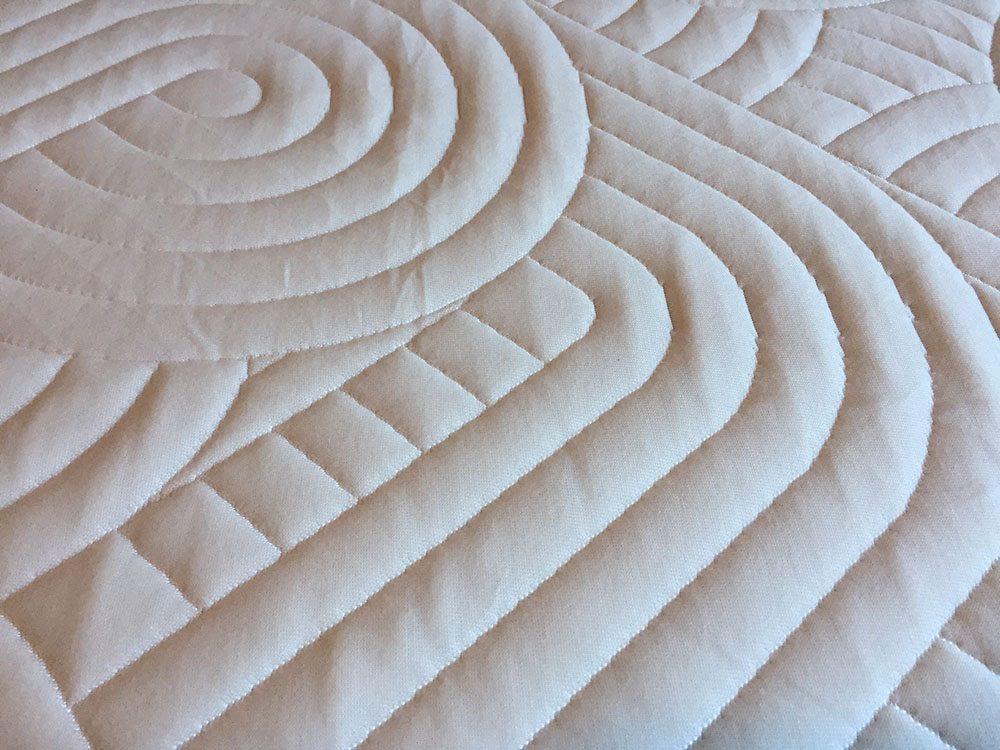 HIBR mattress review