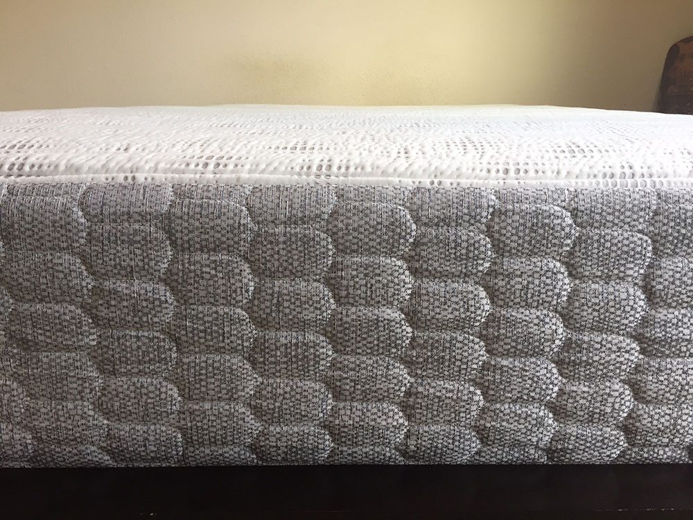 Gel Foam Bed Venus mattress review