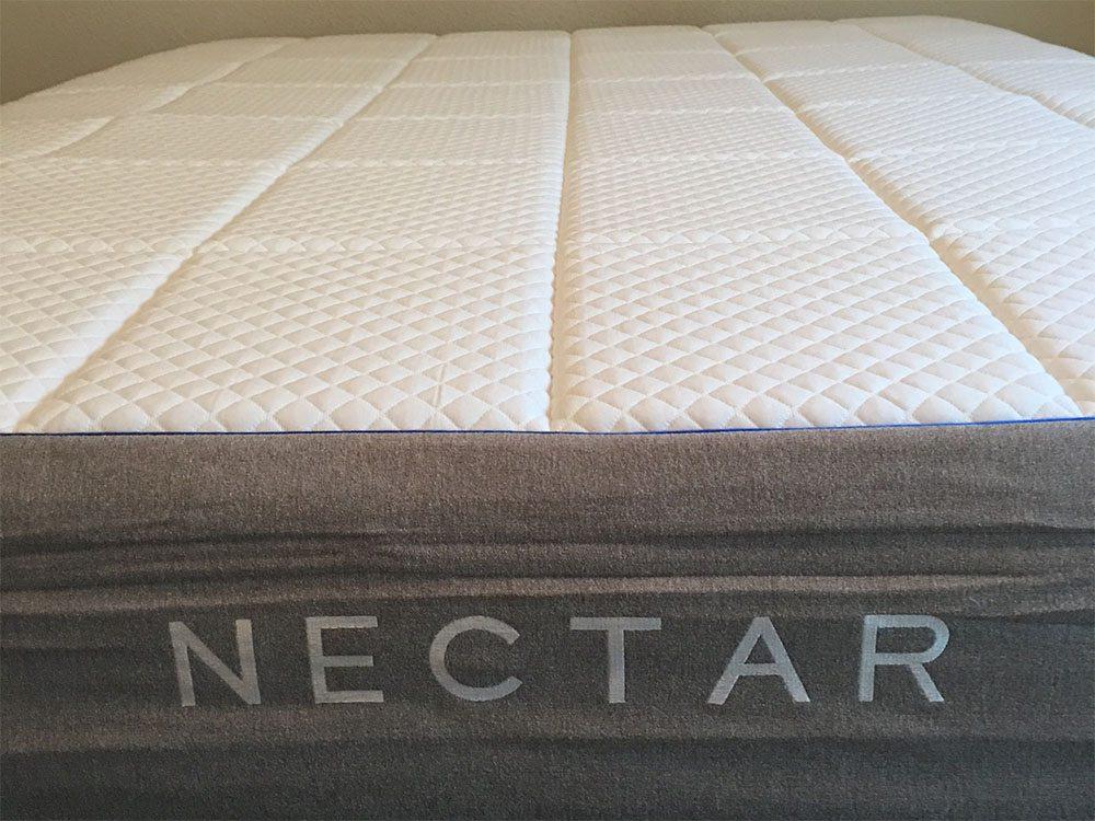 Nectar Mattress Review Top 10 Mattress Of 2017