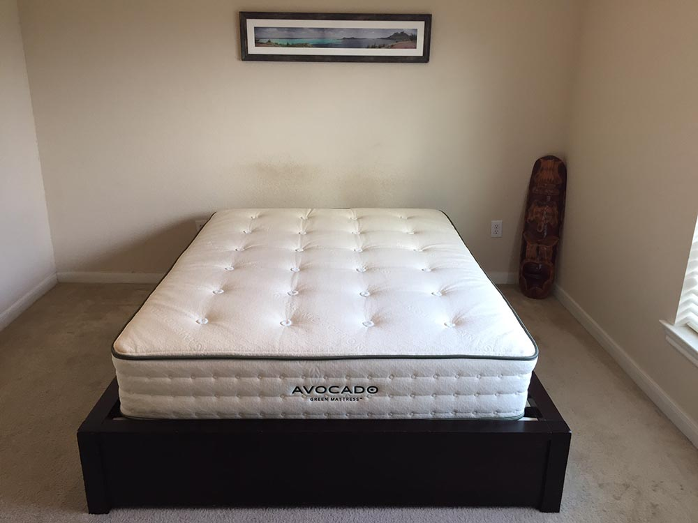 Avocado mattress, queen size