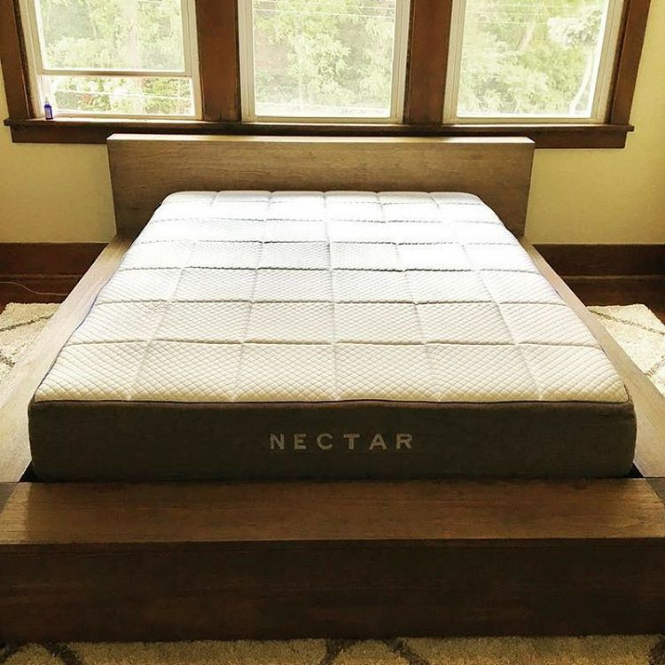 Nectar Vs Ghostbed Memory Foam Talk