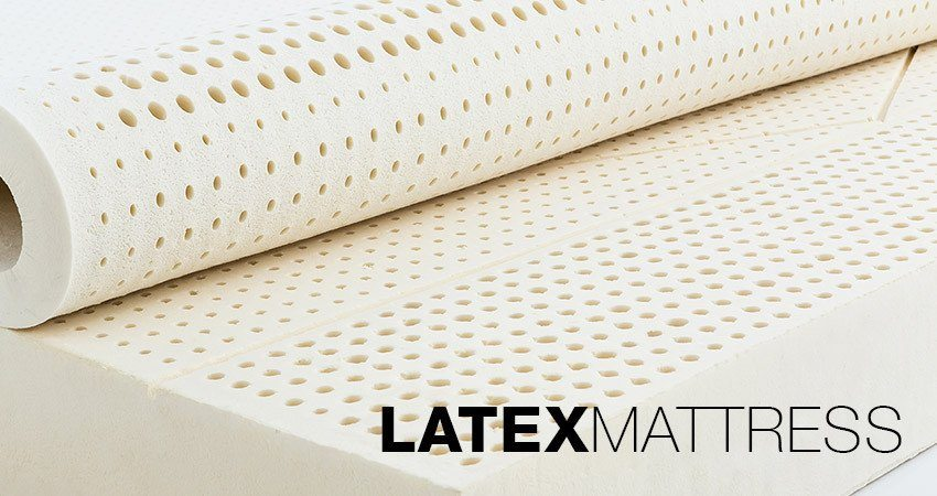 Latex Mattress Vs Spring Mattress Memory Foam Talk