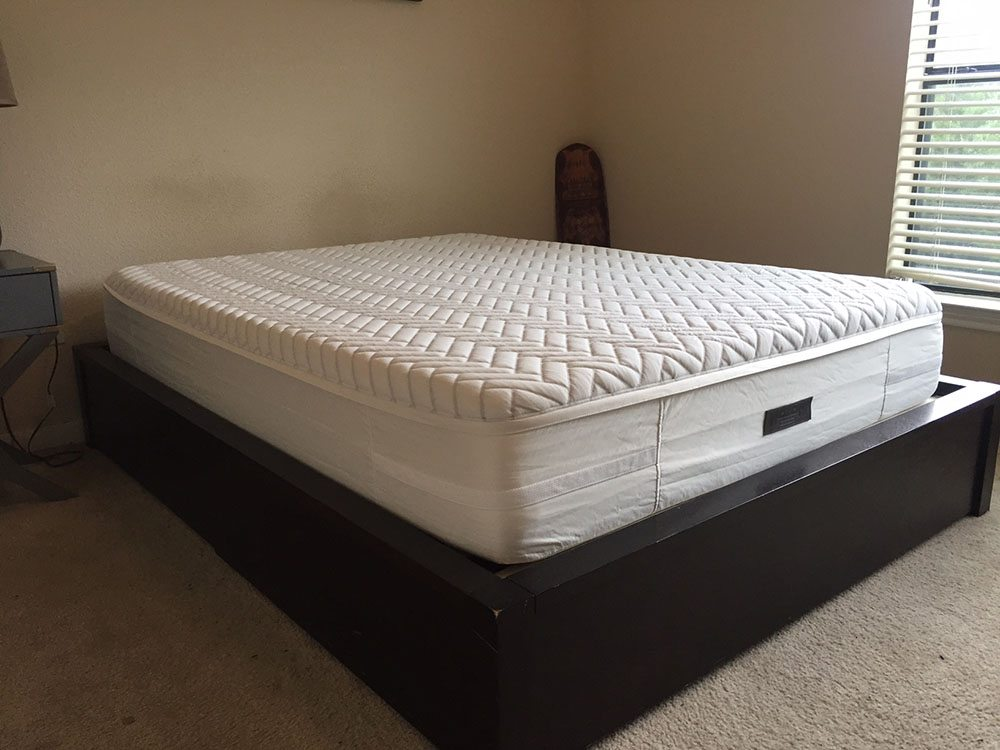 Wright Mattress Review Wright Bedding Memory Foam Talk