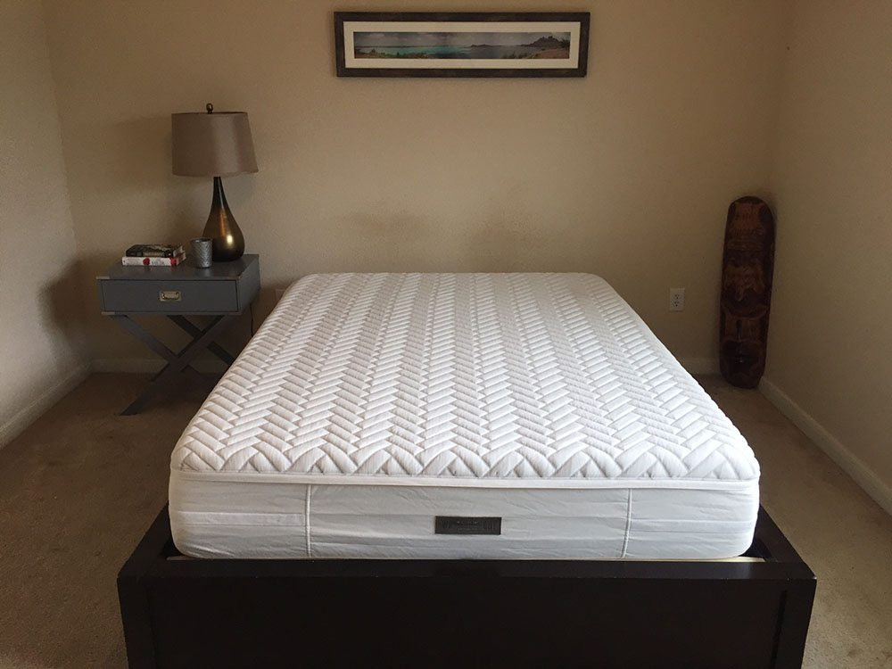 Wright mattress queen