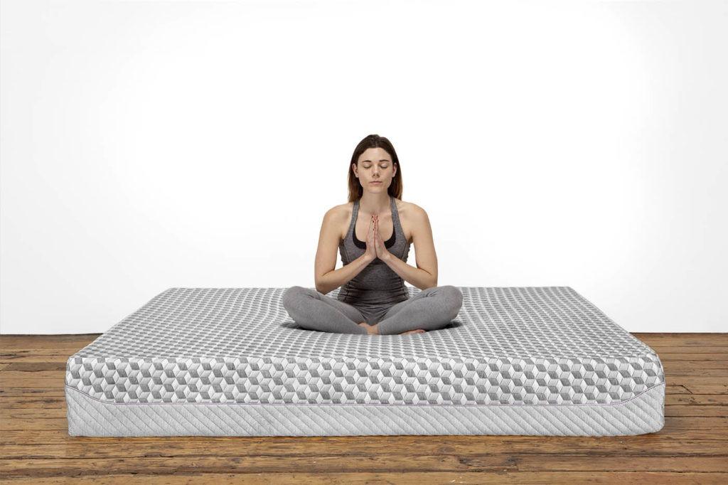 layla mattress arthritis