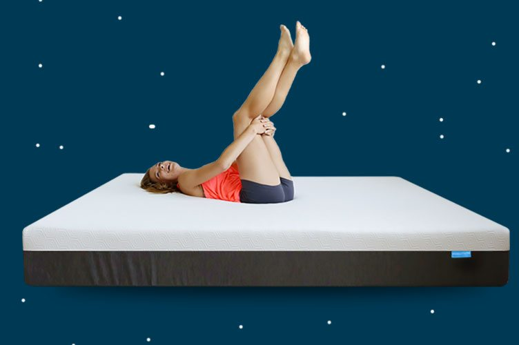 best mattress for athletes, bear
