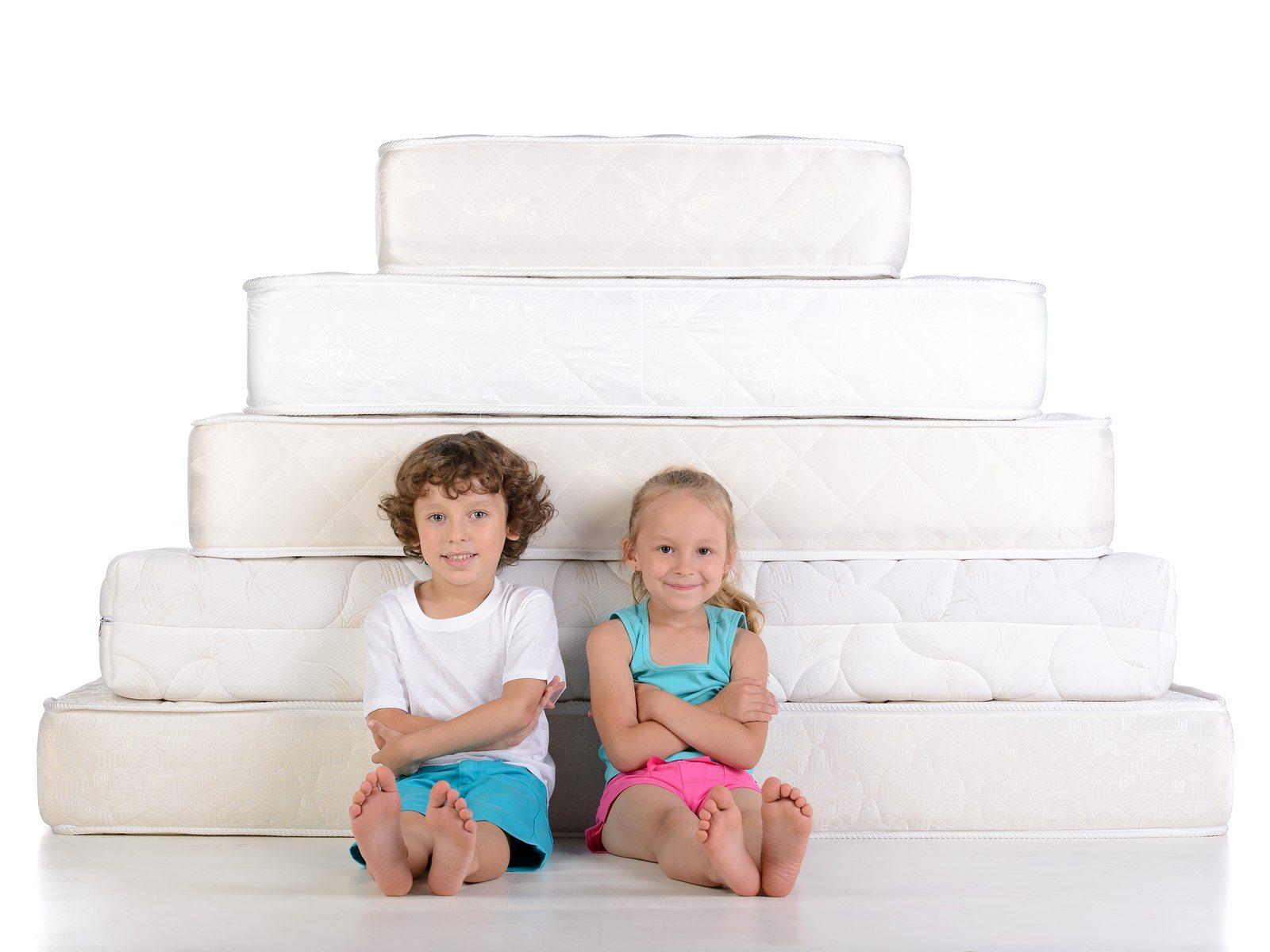 Best Mattress For Kids Memory Foam Talk
