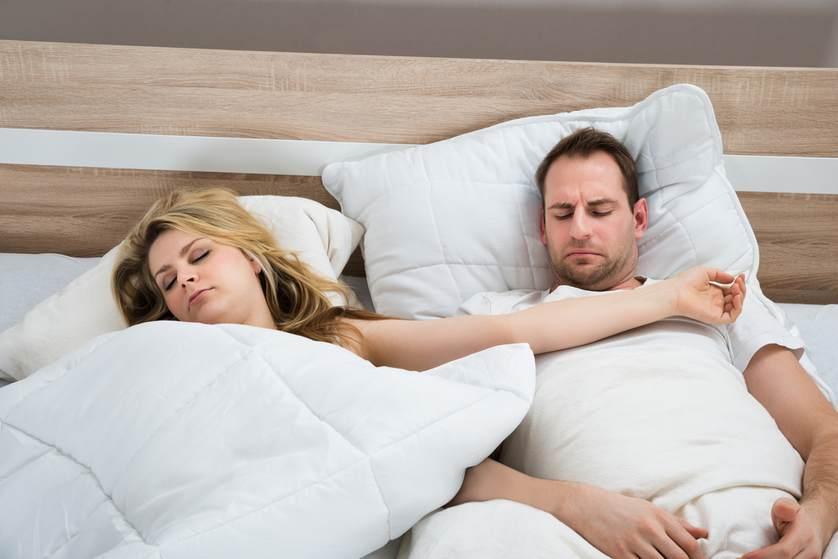 Best Mattress For Restless Sleepers Memory Foam Talk
