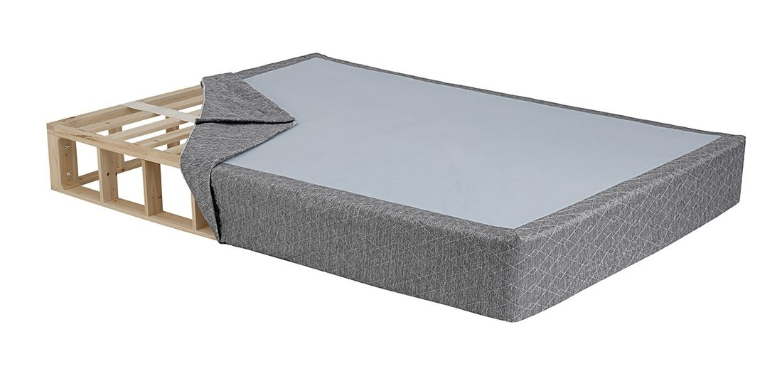what kind of foundation does your mattress need memory foam talk. Black Bedroom Furniture Sets. Home Design Ideas