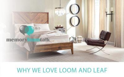 Why We Love Loom and Leaf