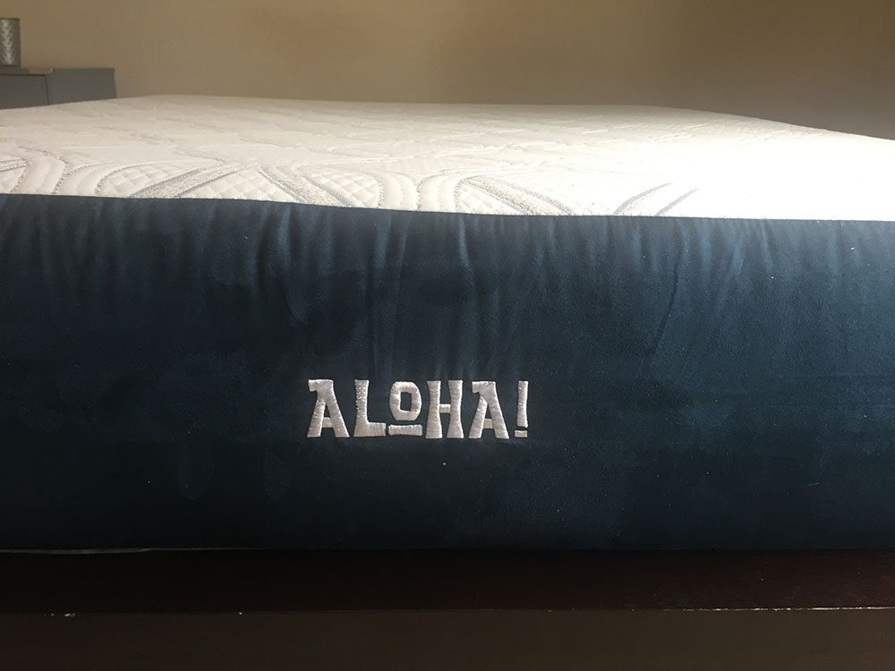 aloha sleep mattress