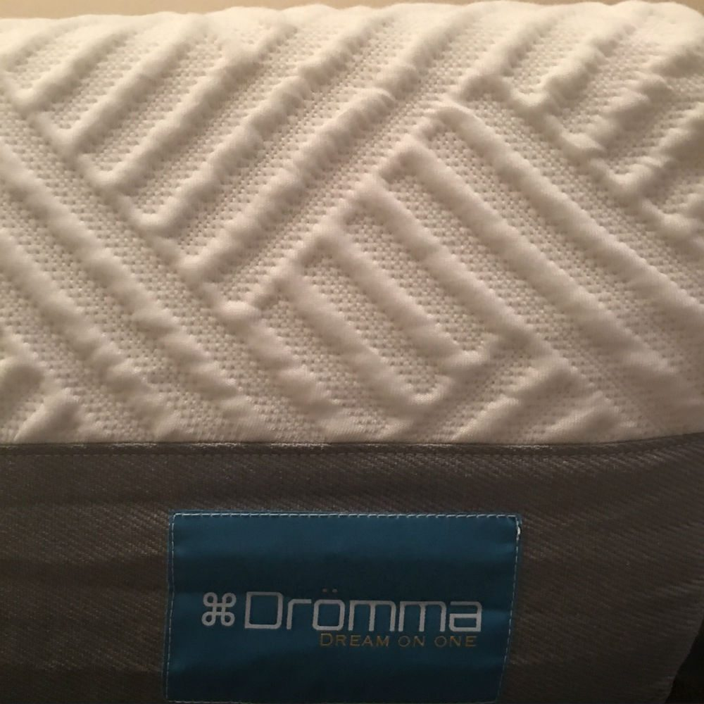Dromma mattress profile