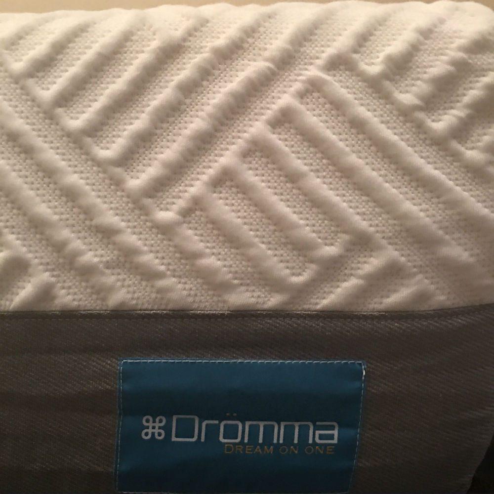 Dromma mattress profile