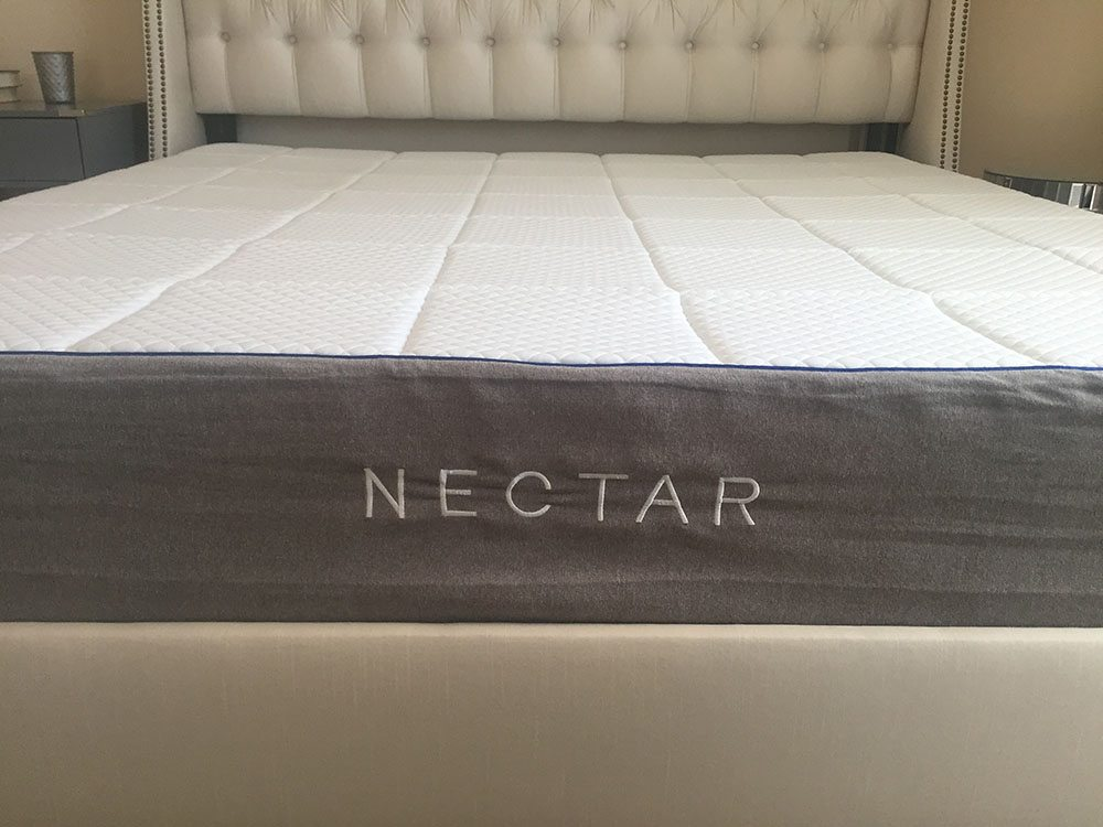 Nectar Mattress Profile
