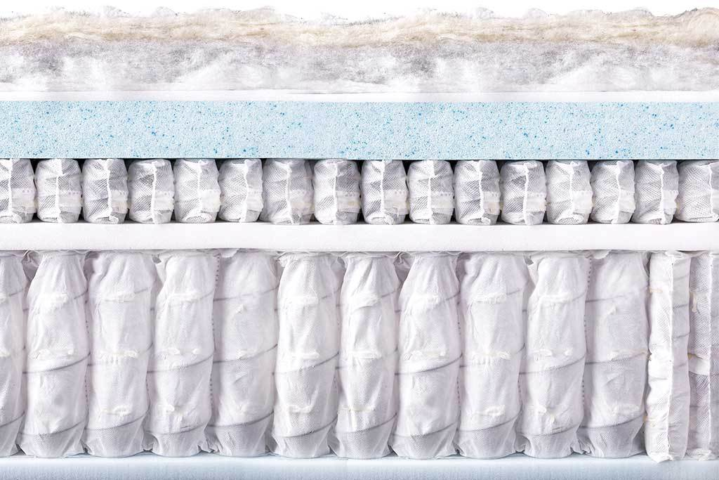 Brentwood Home Oceano Mattress Review | Brentwood Home ...