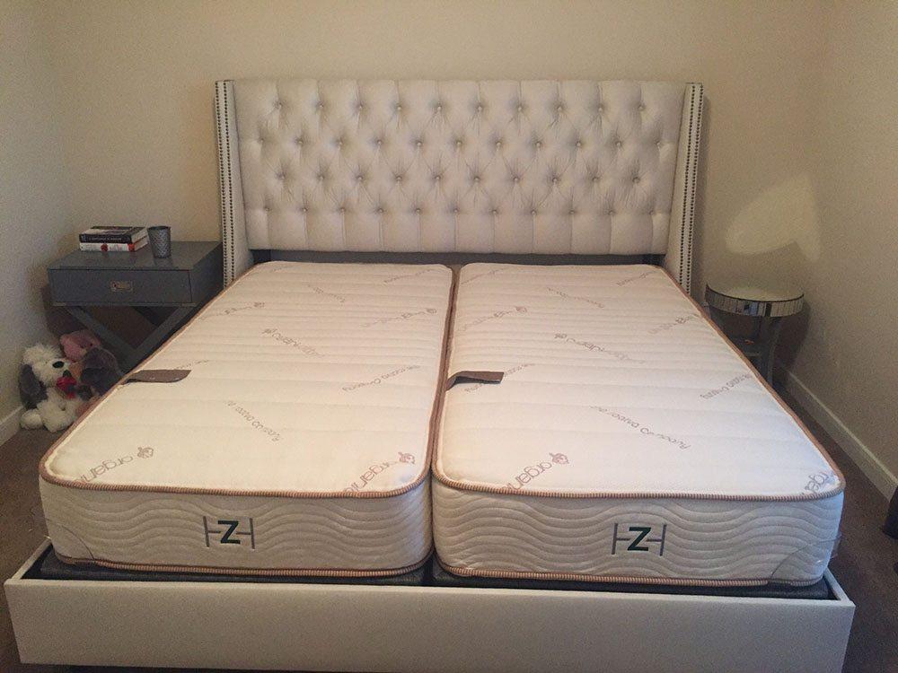 Zenhaven Mattress Review All Natural Latex Mattress