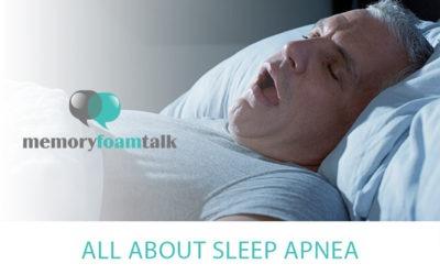 All About Sleep Apnea