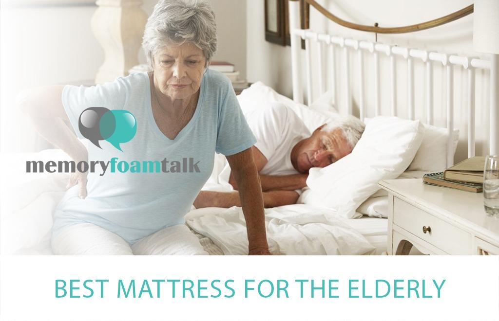 Best Mattress for the Elderly