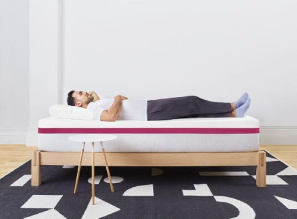 Helix Dusk mattress
