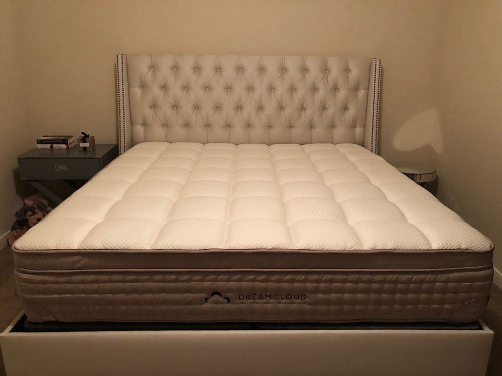 Best Memory Foam Mattresses For 2018 What Are The Top 10