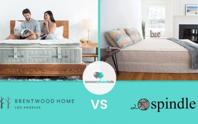 Brentwood Home Cedar vs. Spindle