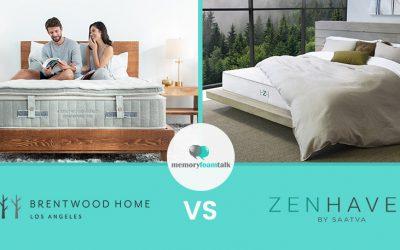 Brentwood Home Cedar vs. Zenhaven