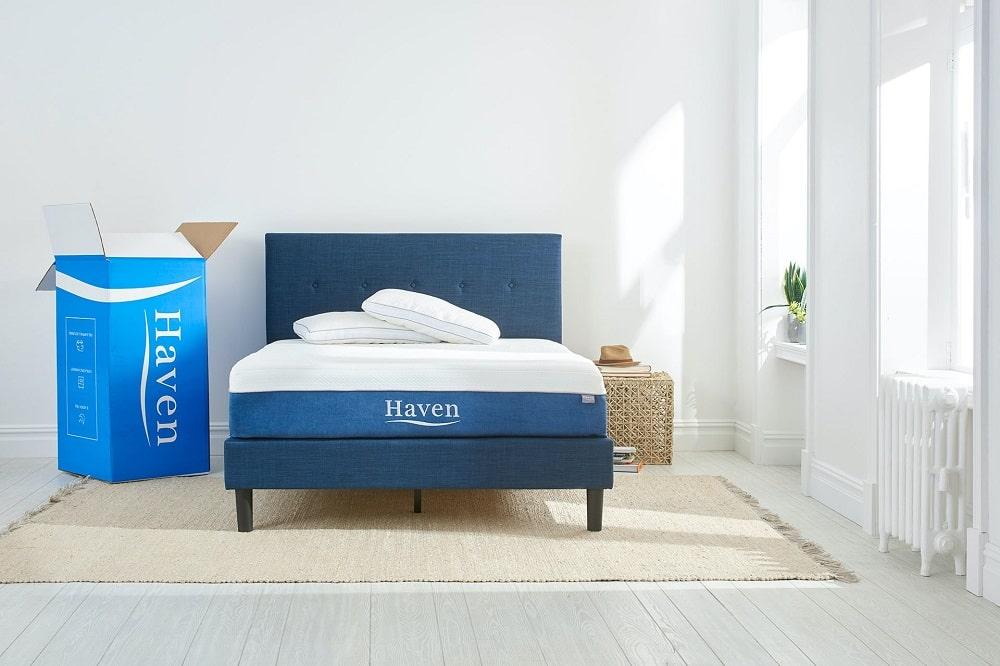 Haven Premier