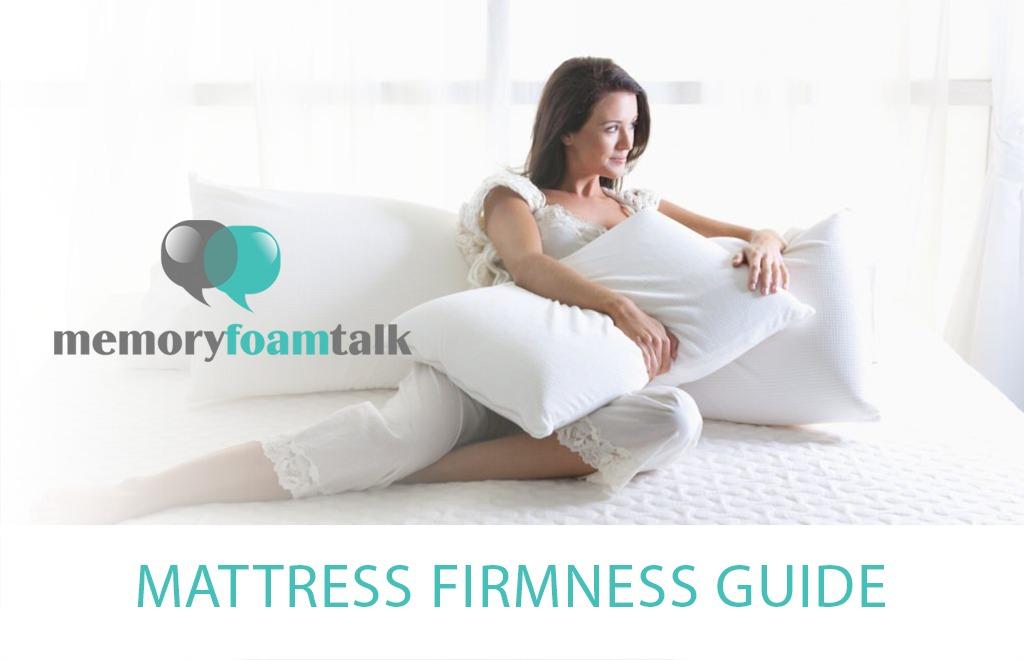 Mattress Firmness Guide