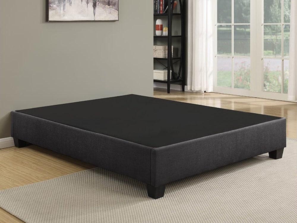 Do latex mattresses need a foundation