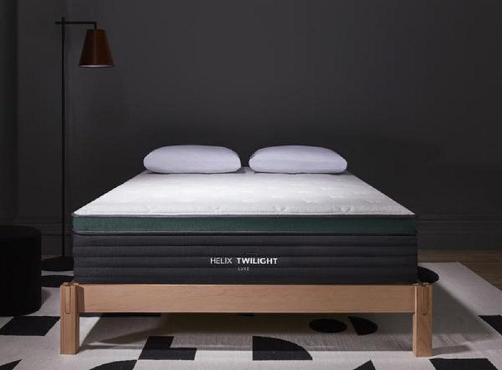 Helix Twilight Luxe mattress