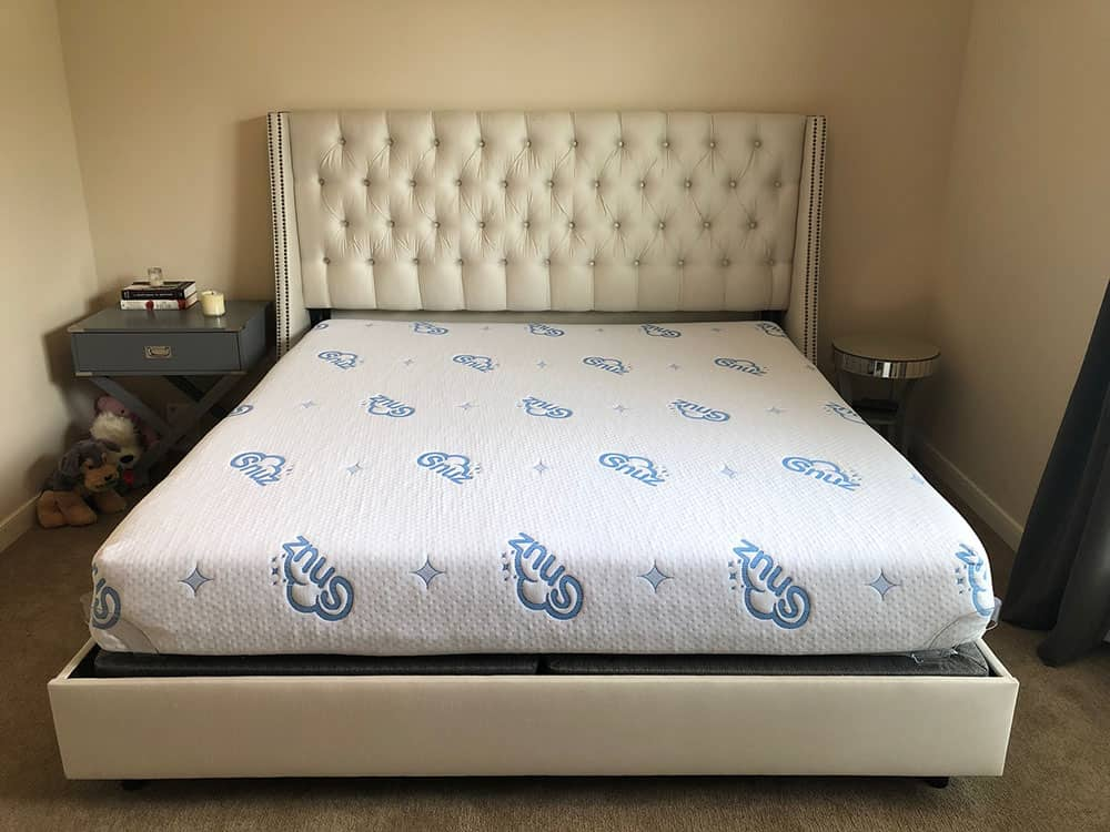 snuz-mattress-review