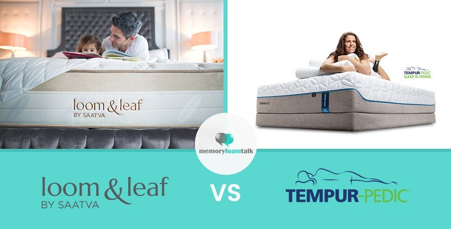 Loom And Leaf Review Loom And Leaf Best Mattresses Of 2019