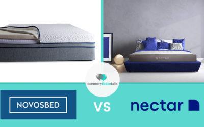Novosbed vs. Nectar
