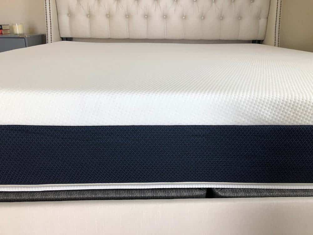 Brooklyn Bedding Bowery mattress review