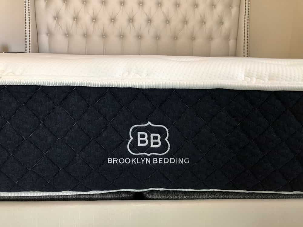 Brooklyn Bedding Signature profile